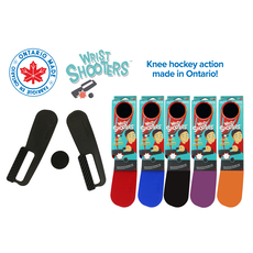 Wrist Shooters 18pcs Assorted